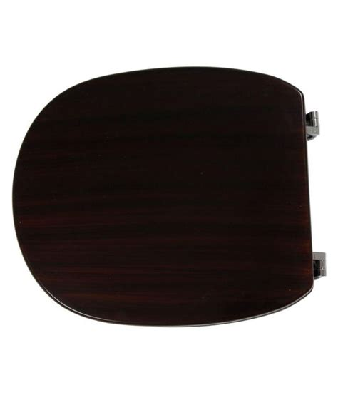 toilet seat price in india buy topseat wooden toilet seat cover at low price