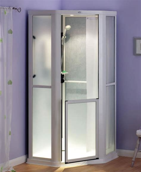 Shower Cubicle Shower Loo Bathroom Showers Cubicles