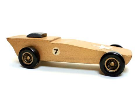 download wooden race car plans plans free