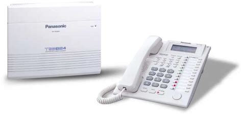 Pabx Panasonic Kxt Es 824 Berkualitas panasonic telephone system dubai pbx suppliers uae
