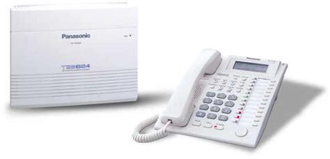 Úst?edny.cz   Panasonic KX TEM/TES 824