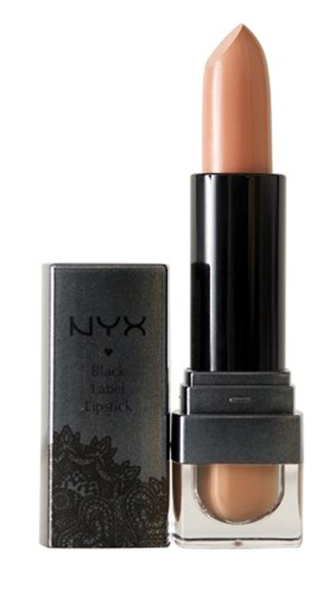 Nyx Black Label Lipgloss nyx cosmetics black label lipstick nyx beautil