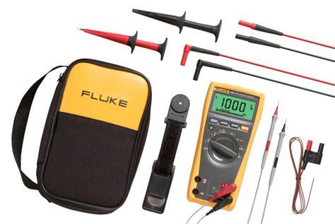 Multimeter Fluke 179 fluke 179 true rms digital multimeter