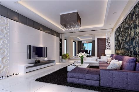 livingroom decorations fancy purple living room decor in decorating home ideas