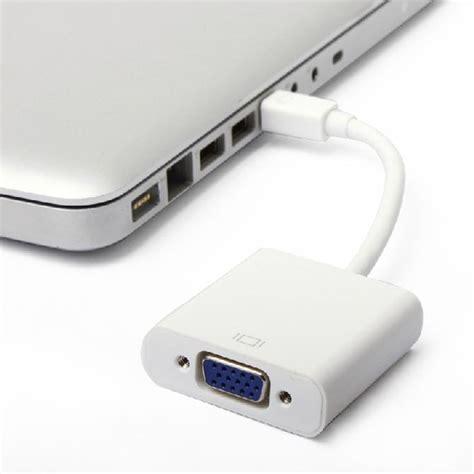 Nyk Mini Displayport To Vga Display Cable Con Dpnmvgf cable adaptador de mini displayport thunderbolt a vga mac 305 00 en mercado libre