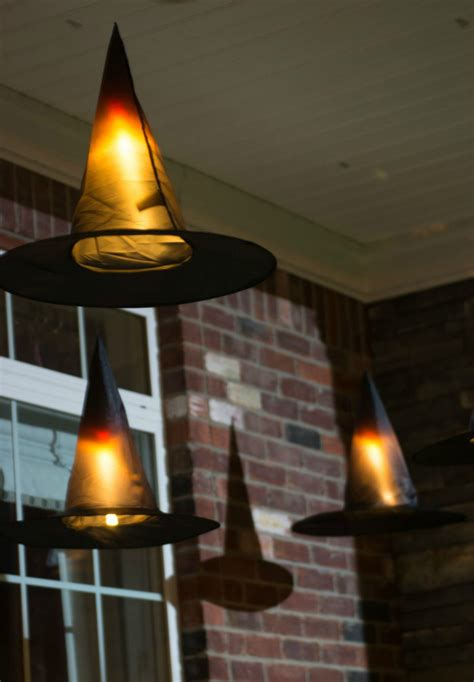 Witch Decorating Ideas by 15 Haunted Decor Ideas For Your Front Porch