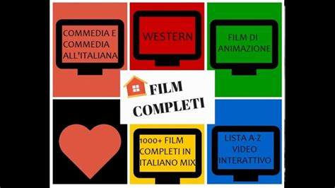 film gratis completi in italiano su youtube cartoni completi su youtube