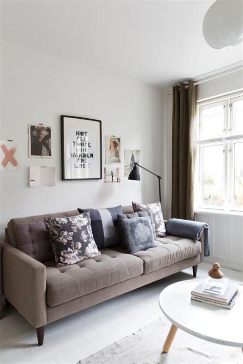 Scandinavian Sitting Room by My Scandinavian Home A Sitting Room Transforms
