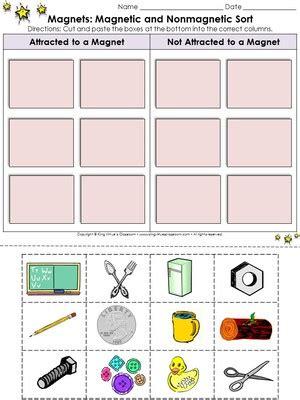 all worksheets 187 magnet worksheets printable worksheets