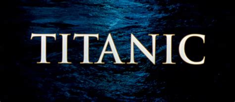 titanic film quiz questions and answers titanic movie title screen movies photo 2075336 fanpop
