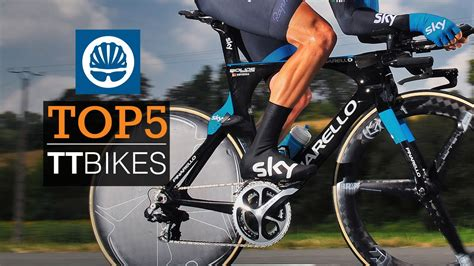 best tt bike top 5 pro time trial bikes