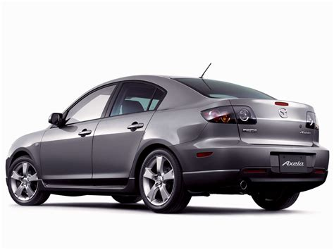 where to buy car manuals 2004 mazda mazda3 lane departure warning 3dtuning of mazda 3 sedan 2004 3dtuning com unique on line car configurator for more than 600