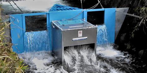 micro hydroelectric power thegreenage