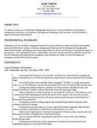 top tips for killer cv objective statement resume