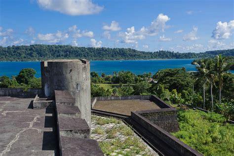 banda islands south maluku  forgotten archipelago