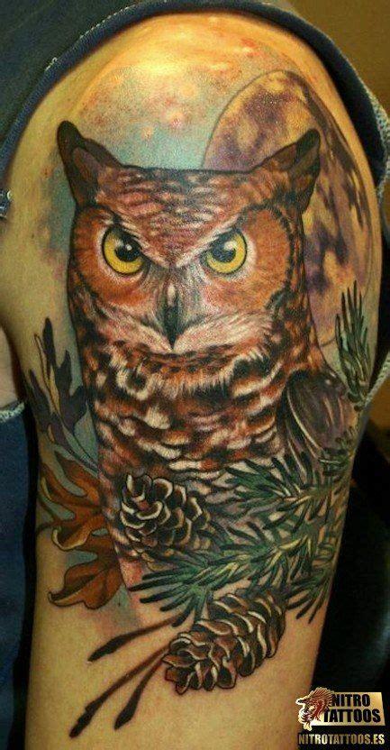 imagenes tatuajes buhos imagenes de buhos de colores tatuaje tatuajes tattoos
