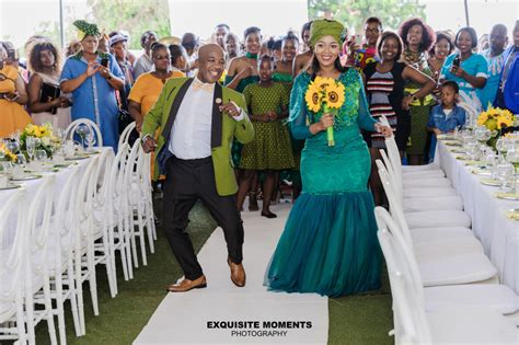 Traditional Wedding by Vuyo And Katlego S Traditional Wedding Gauteng Wedding