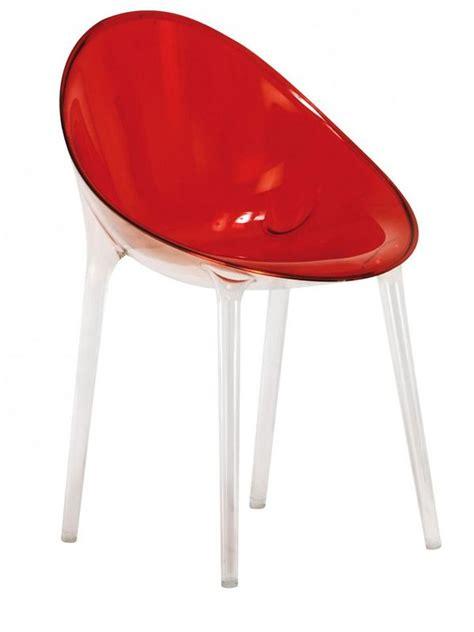 sedie simili kartell mr impossible per bar e ristoranti sedia kartell di