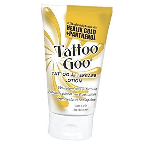 tattoo goo the original aftercare salve tattoo supplies pg4 wantitall