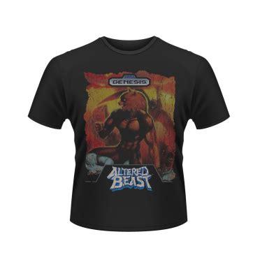 Sega T Shirt sega merchandise