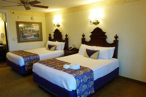 Kids Queen Bed Review Disney S Port Orleans French Quarter Resort