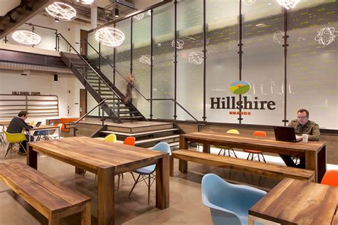 Foodst Office by Chicago S Coolest Offices 2015 Crain S Chicago Business