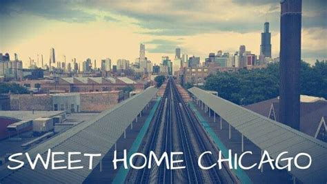 sweet home chicago chicago