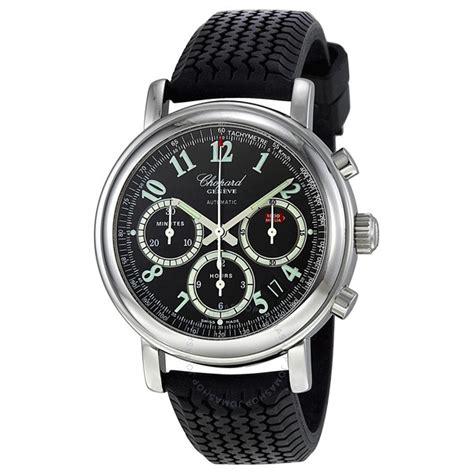 Chopard Mille Miglia Black Rubber A 7753 chopard mille miglia titanium black rubber chronograph s 16 8331 mille miglia