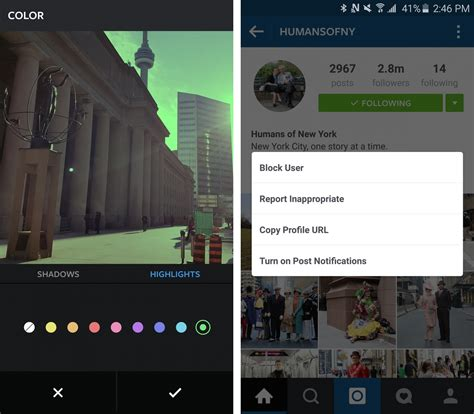 instagram layout won t work instagram makes editing easier with colour and fade
