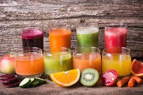 Obat Amandel Alami Buah 7 resep jus untuk mengobati radang amandel caramanjur
