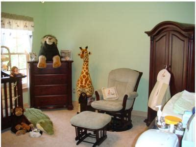 Baby Nursery Jungle Theme by Jungle Themed Nurseries Ideas Inspiration