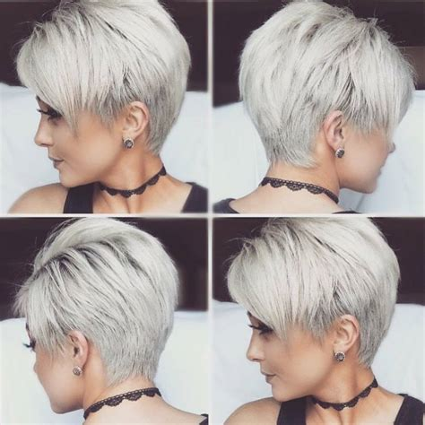 short haircuts short hairstyles 2018 10 new short hairstyles for thick hair 2018 women haircut