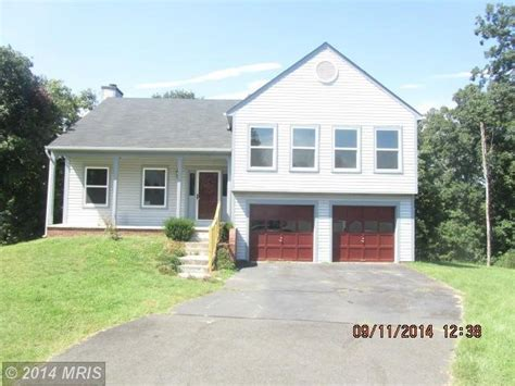 9503 ct manassas virginia 20110 bank foreclosure