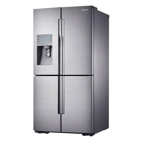 Samsung Door Fridge Not Cooling by Samsung Refrigerator 4 Door Convertible Samsung Free