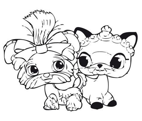 lps coloring pages online littlest pet shop coloring pages online az coloring pages