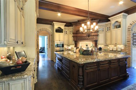 kitchen design traditional home 19 luxury kitchen designs decorating ideas design trends