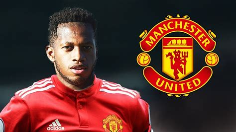 libro manchester united official 2018 fred welcome to manchester united skills goals 2018 hd youtube
