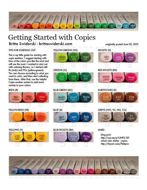 sketchbook copic tutorial 1000 ideas about copic colors on pinterest copic