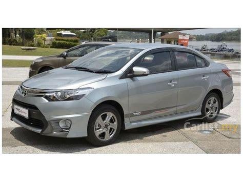 2015 Toyota Vios 1 5 G Trd A T toyota vios 2015 trd sportivo 1 5 in kuala lumpur