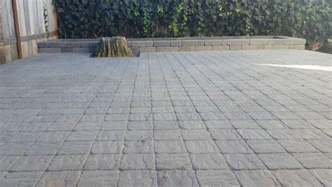san diego pavers tidwell masonry paver brick paver