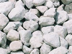 White Rocks For Garden Landscape Delivery
