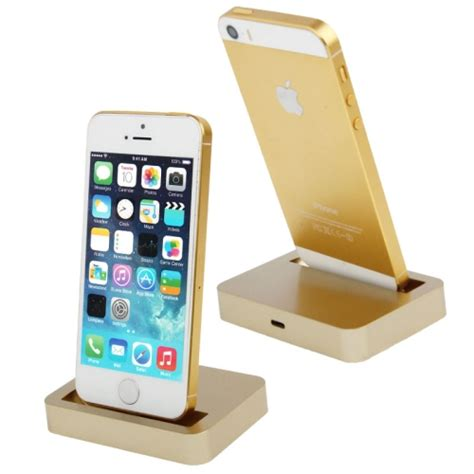 8 Pin Charging Dock Stand Iphone 5 5s Se 6 6s 6 6s 7 7 White apple charging dock lightning 8 pin for iphone 5 5s 5c ipod touch 5 golden jakartanotebook