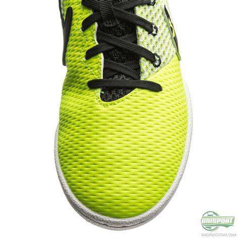 Jual Nike Elastico Pro nike fc247 elastico pro iii tf volt black white