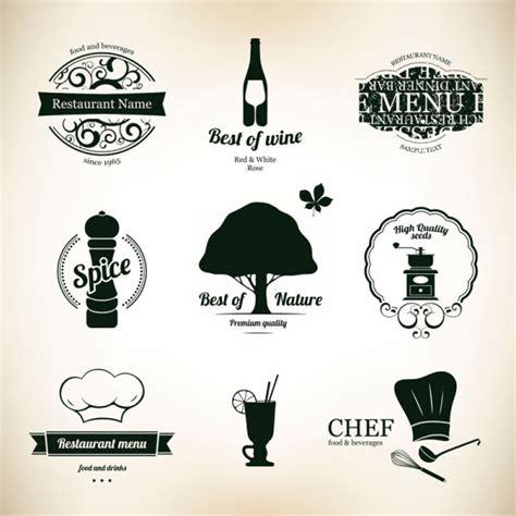 menu design eps menu template 5 free vector graphic download