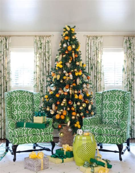 Trees Decorations Ideas by 30 Awesome Tree Decorating Ideas