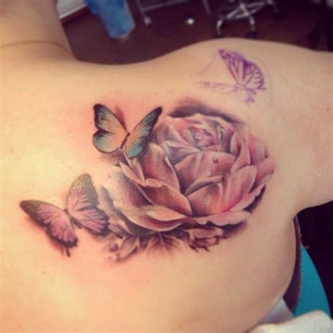 ava rose tattoo 17 best images about carol on