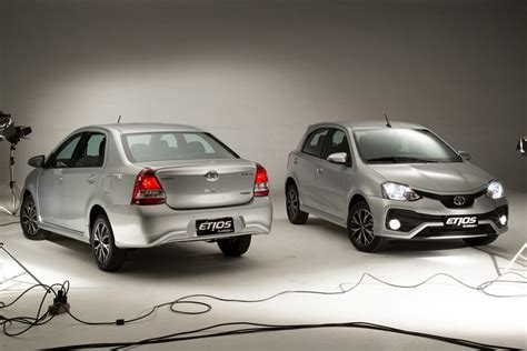 Home Exterior Makeover meet the new toyota etios and liva twins indian launch