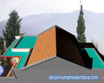software desain atap rumah gambar desain rumah 2 lt renovasi rumah type 21 60
