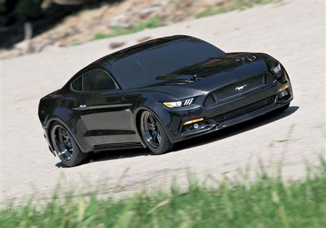 Ford Gt Mustang by Rc Ford Mustang Gt By Traxxas 1 10 Scale Choice Gear