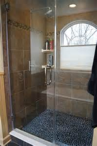 Master Baths With Walk In Showers Pinterest Discover And Save Creative Ideas